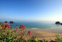 Cornish views to swoon over... / Our stunning county is chock full of scenery gorgeous enough to rival anywhere in the world, just take a look!