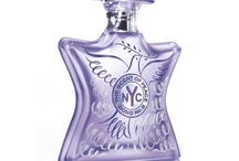 Fragrances. Perfumery.