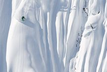 Snowboard Trip Destinations / by Jon Jenkins