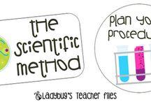 Super Science / 3rd grade