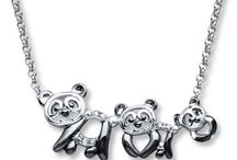 Things I like - jewels