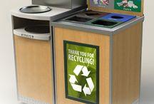 Miljø og resirkulering