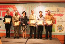 Automega Award / The Best Entrepreneur of The Year 2010