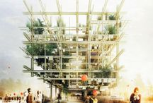 Architecture - Green Building