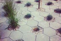 Ideas for garden project - Dexton Green