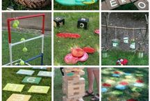 Outdoor Fun! / by Tanya Brown Vanness