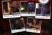 #HBFilmFest / We held an online, short-horror film festival in association with Rue Morgue and awarded $20,000 in cash prizes!