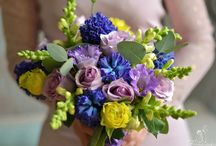 Bridal Bouquet / Made by Florarie cu Gust