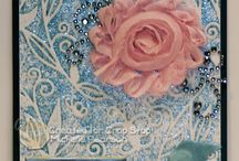 Fine Designs embossing folder collection from Couture Creations