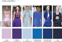 lente/zomer trends 2013 / Trends vrouw voor kleding & accessoires / by Shirley De imagostylist