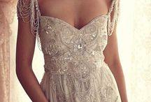 Kate's wedding dresses