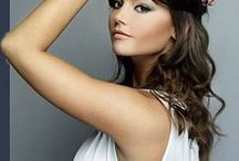 Jenna- Louise Coleman <3<3<3 / Most beautiful Lady in the whole Universe <3    <3    <3    <3    <3    <3    <3     <3