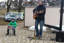 Veranstaltungen / Veranstaltungen von und mit TonArt Musikschulen Gotha