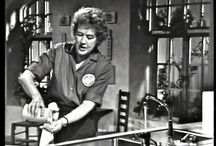 Julia Child: The French Chef & Other Ventures