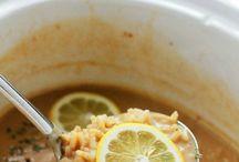 Slow cooker yum yum