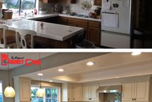Trabuco Canyon - Kitchen Remodeling / Inspirational Kitchen Designs By Mr Cabinet Care
