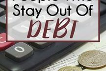 Debt free live