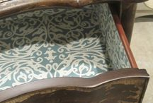 Furniture.. Refurbs.. & Beautiful Pieces!