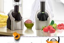 Yonanas and Bed Bath & Beyond Dream Registry / by Rajee Pandi