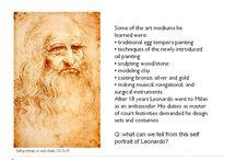 Leonardo Divinci