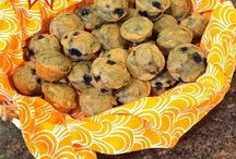 Healthier Recipe Makeovers / Your favorite high-calorie foods made lighter