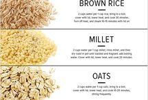 Millet Everything