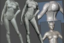 3D typology