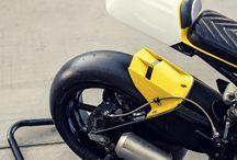 motos diverses