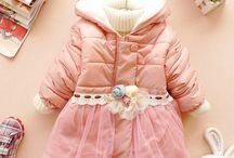 Baby & Children Coat