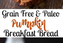 Paleo Breads, Muffins, and Biscuits