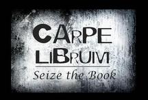 Bibliophilia / by Caribou Public Library