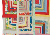 Gee's Bend & other AA quilts