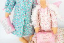 Авторские Tilda куклы и игрушки от Архиповой Вероники / Добро пожаловать в галерею моего творчества! К Вашему вниманию куклы и игрушки в стиле Tilda в моем исполнении. Вы сможете просмотреть, приобрести или заказать понравившуюся Вам работу!