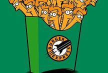 Futurama <forever>