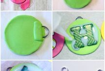 Kid crafts / Interesting and fun crafts to do with your kids. Also fun activities for play dates