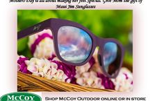 Mother Day Maui Jim Sunglasses / Mother Day Is about making her feel good. Give Mon the Gift of Maui Jim Sunglasses