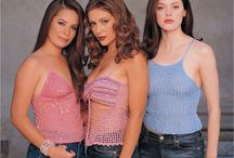 Charmed ones