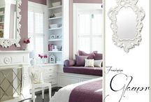 Bedrooms / bedroom styling and decoration