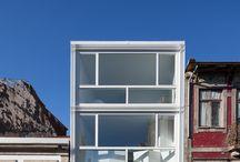 Idées renovation / Renovate house Cape Town