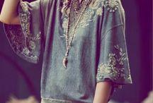 Hippie styl