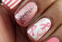 Breast Cancer Awareness / by Emily Mitchell