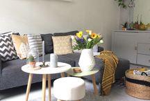 MY HOME / siefshome, inspiratie, woonkamer, livingroom, inspiration