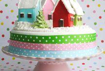 γλυκα τούρτες