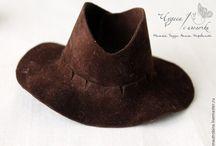 ШЛЯПА+шапка+Головной убор