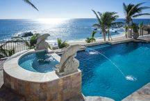 Mexico Villas / Relax and recharge at your own private paradise.