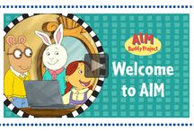 The AIM Buddy Project | An ARTHUR Social and Emotional Learning Curriculum