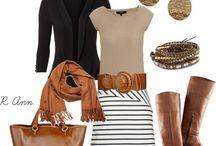 Fashionista / by Jennifer Carroll