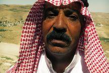 MEN JORDAN / Several pics about face men to Jordan, © yapasphoto.fr,