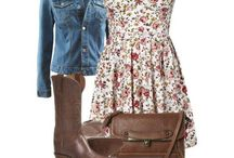 outfits I like