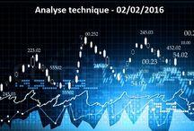 Analyses boursières Boursomaniac / Suivez nos recommandations et analyses boursières sur les actions et indices boursiers internationaux